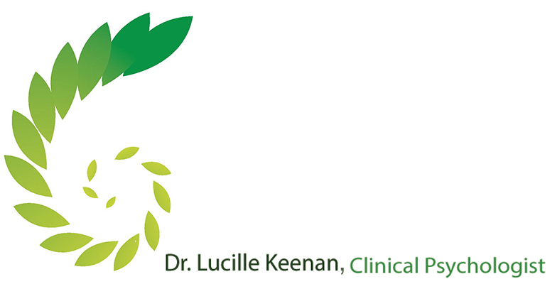 Dr. Lucille Keenan -- Clinical Psychologist